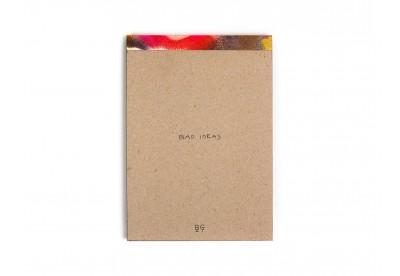 Sketchbook Bad Ideas - 51/100