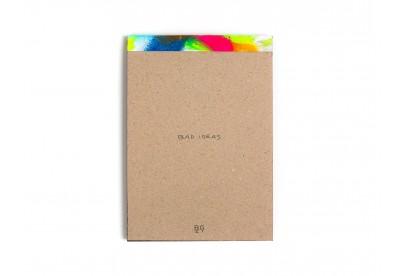 Sketchbook Bad Ideas - 52/100