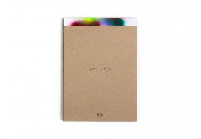 Sketchbook Bad Ideas - 54/100
