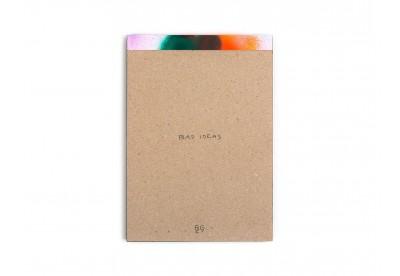 Sketchbook Bad Ideas - 55/100