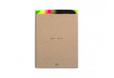 Sketchbook Bad Ideas - 57/100