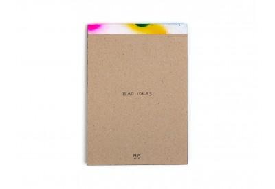 Sketchbook Bad Ideas - 58/100
