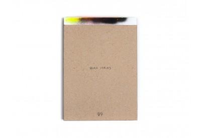 Sketchbook Bad Ideas - 62/100