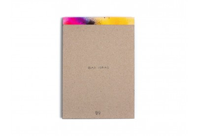 Sketchbook Bad Ideas - 66/100