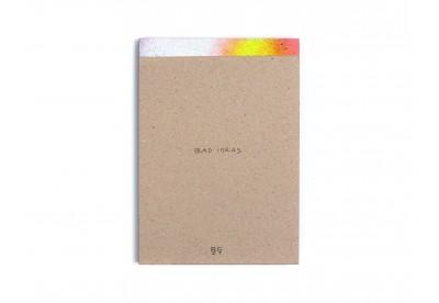 Sketchbook Bad Ideas - 68/100