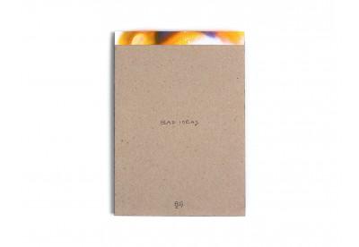 Sketchbook Bad Ideas - 70/100
