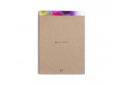 Sketchbook Bad Ideas - 72/100