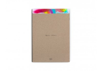 Sketchbook Bad Ideas - 74/100