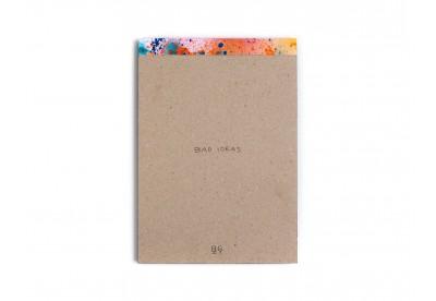 Sketchbook Bad Ideas - 77/100