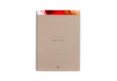 Sketchbook Bad Ideas - 80/100