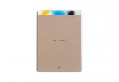 Sketchbook Bad Ideas - 81/100