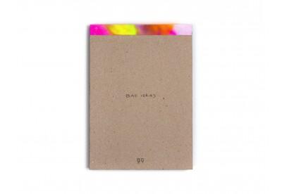 Sketchbook Bad Ideas - 83/100