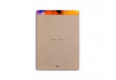 Sketchbook Bad Ideas - 84/100