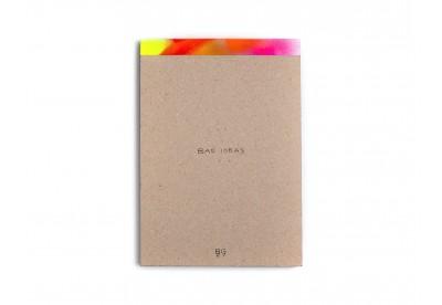 Sketchbook Bad Ideas - 85/100