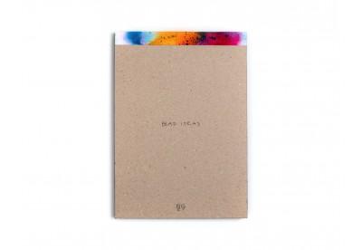 Sketchbook Bad Ideas - 88/100