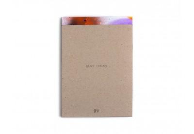Sketchbook Bad Ideas - 91/100