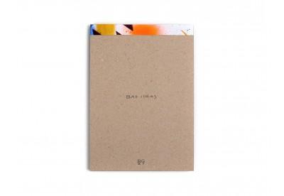 Sketchbook Bad Ideas - 92/100