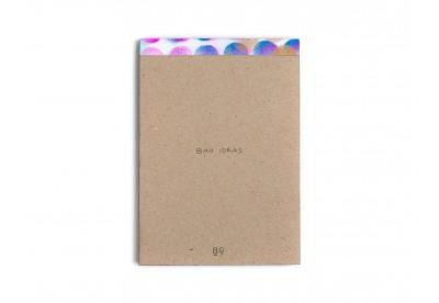 Sketchbook Bad Ideas - 93/100