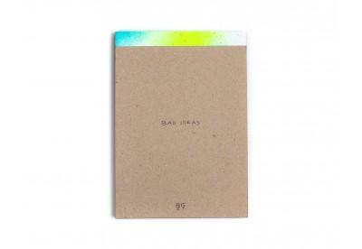Sketchbook Bad Ideas - 94/100
