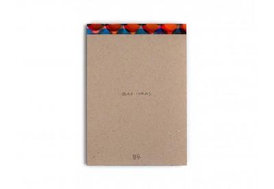 Sketchbook Bad Ideas - 95/100