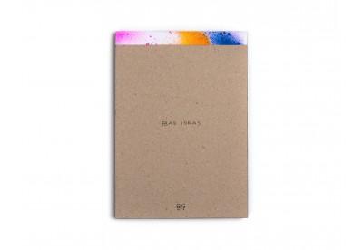 Sketchbook Bad Ideas - 96/100