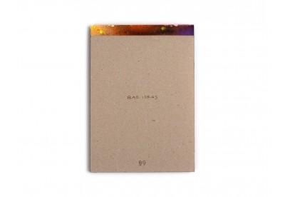 Sketchbook Bad Ideas - 97/100