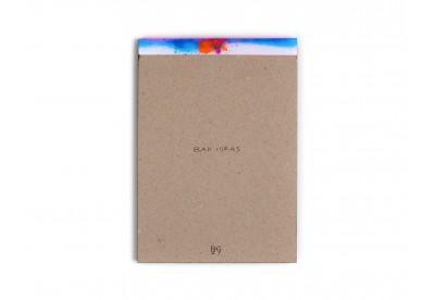 Sketchbook Bad Ideas - 98/100