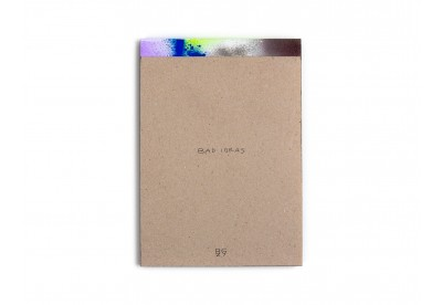 Sketchbook Bad Ideas - 99/100