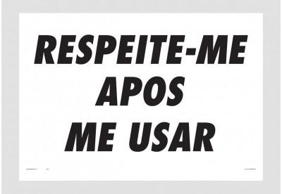Print Felipe Morozini - Respeite-me Após me Usar