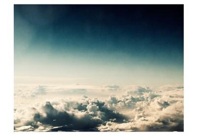 Foto Gil Inoue - Cloud Atlas I