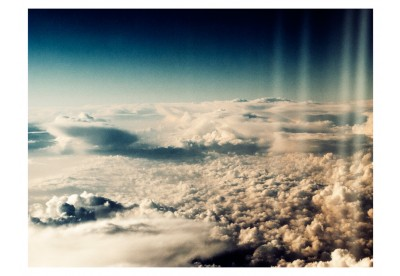 Foto Gil Inoue - Cloud Atlas II
