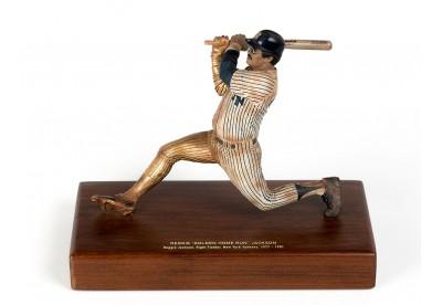 "Reggie ""Golden Home Run"" Jackson"