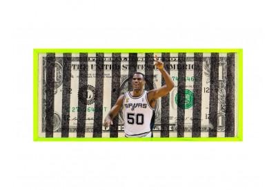 Spurs 50
