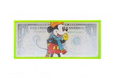 Mickey na Neve