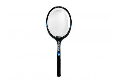 Raquete Espelho Donnay Black