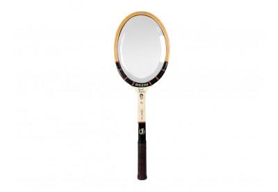 Raquete Espelho Spalding Gonzales