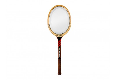 Raquete Espelho Adidas Ilie