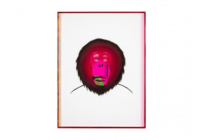 Special Pink Kubrick, Série Monkey brands