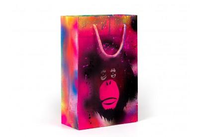 O Macaco Veste Prada - mini