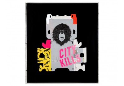 Monkey City Kills