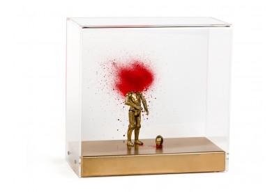 C-3PO Gold Edition