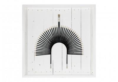 Cocar Preto - Faber Castell