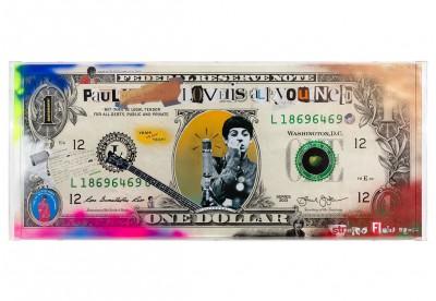 BIG ONE DOLLAR BILLY - PAUL MCCARTNEY