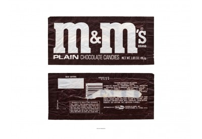 M&M's Plain
