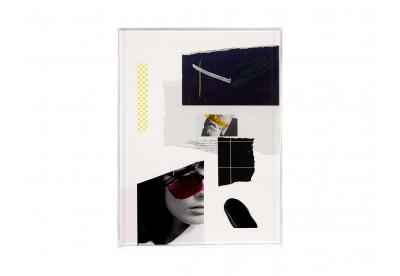 Série Abstract 18