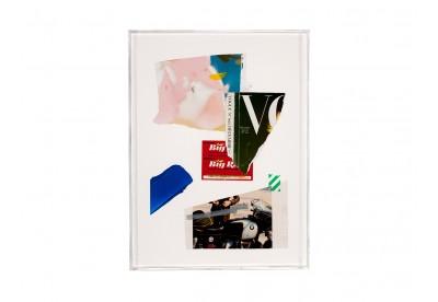 Série Abstract 23