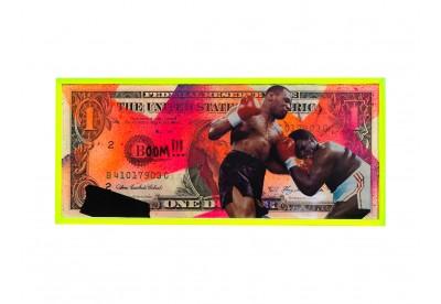 Tyson x Tony