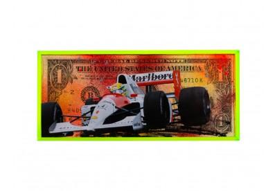 Ayrton Senna III