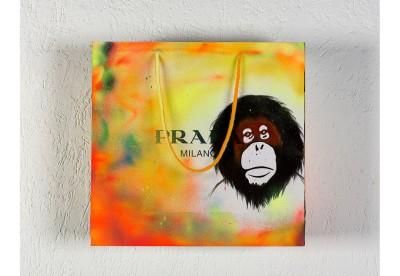 O Macaco Veste Prada III