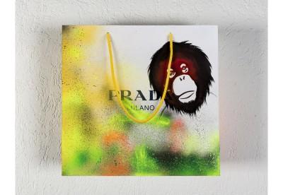 O Macaco Veste Prada II